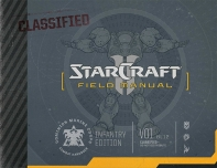 Starcraft: Field Manual