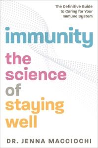 [해외]Immunity (Paperback)