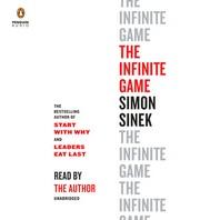 [해외]The Infinite Game (Compact Disk)