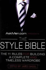 [해외]Askmen.com Presents the Style Bible