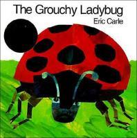 [해외]The Grouchy Ladybug