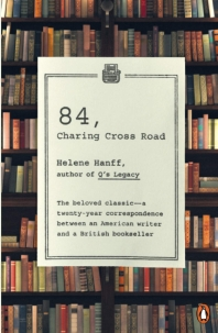 [해외]84, Charing Cross Road