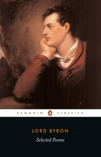 [해외]Selected Poems of Lord George Gordon Byron