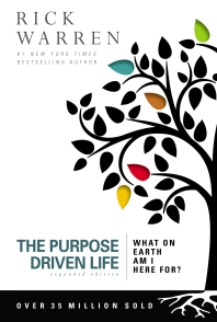 [해외]The Purpose Driven Life (Paperback)