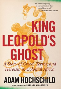 [해외]King Leopold's Ghost