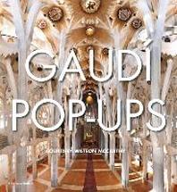[해외]Gaudi Pop-Ups