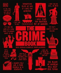 [해외]The Crime Book