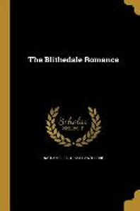[해외]The Blithedale Romance (Hardcover)