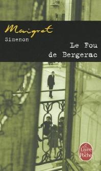 [해외]Le Fou de Bergerac (Paperback)