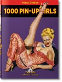 [해외]1000 Pin-Up Girls