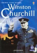 WINSTON CHURCHILL(CD1장포함)(Usborne Young Reading Book & CD 시리즈 Famous Lives 3-13)