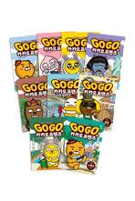 Go Go 카카오프렌즈 1~9권 세트(전 9권)