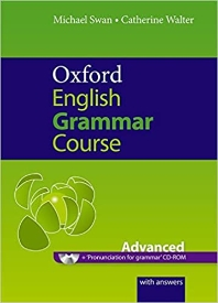 [해외]Oxford English Grammar Course
