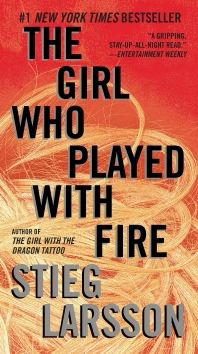 [해외]The Girl Who Played with Fire