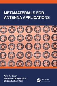 [해외]Metamaterials for Antenna Applications