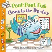 [해외]Pout-Pout Fish (Paperback)