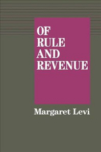 Of Rule and Revenue, Volume 13