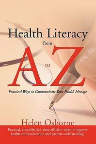 [해외]Health Literacy from A to Z