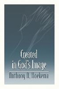 [해외]Created in God's Image (Paperback)