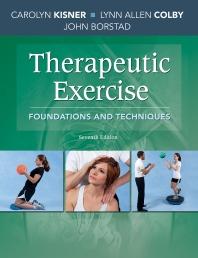 [해외]Therapeutic Exercise (Hardcover)
