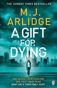 [해외]A Gift For Dying (Softcover)