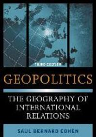 [해외]Geopolitics