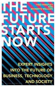 [해외]The Future Starts Now