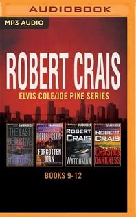 Robert Crais - Elvis Cole/Joe Pike Series