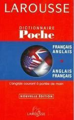 Dictionnaire de poche Francais/Anglais - Anglais/Francais