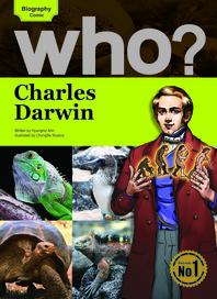 Who? 02 Charles Darwin