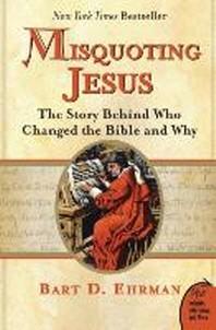 [해외]Misquoting Jesus