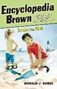 [해외]Encyclopedia Brown Tracks Them Down