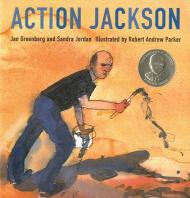 [해외]Action Jackson