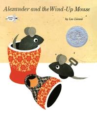[보유]Alexander and the Wind-Up Mouse