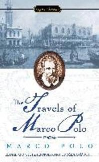 [해외]The Travels of Marco Polo (Mass Market Paperbound)