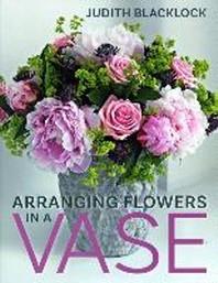 [해외]Arranging Flowers in a Vase