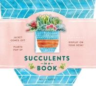 [부케북] Succulents in a Book