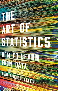 [해외]The Art of Statistics