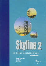 SKYLINE VIDEO ACTIVITY BOOK 2 (W/B)