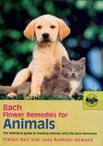 [해외]Bach Flower Remedies for Animals