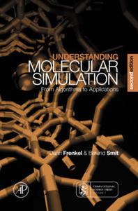 [해외]Understanding Molecular Simulation