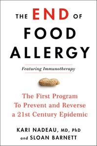 [해외]The End of Food Allergy
