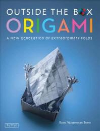 [해외]Outside the Box Origami (Hardcover)