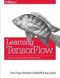 [해외]Learning Tensorflow