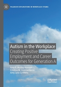 [해외]Autism in the Workplace