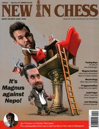 [해외]New in Chess Magazine 2021/14
