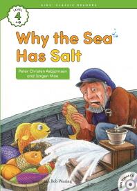 Why the Sea Has Salt(CD1장포함)(Kids Classic Readers Level 4-5)