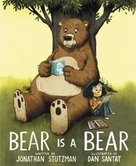 [해외]Bear Is a Bear