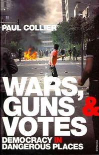 [해외]Wars, Guns and Votes (Paperback)