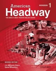 AMERICAN HEADWAY WORKBOOK. 1(SECOND EDITION)
